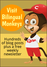 Visit Bilingual Monkeys